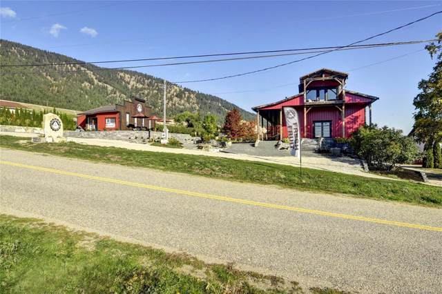 3950 Irvine Road,, Lake Country, BC V4V 2G4 (MLS #10192891) :: Walker Real Estate Group
