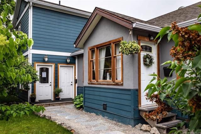 2518 Pandosy Street,, Kelowna, BC V1Y 1V3 (MLS #10192893) :: Walker Real Estate Group