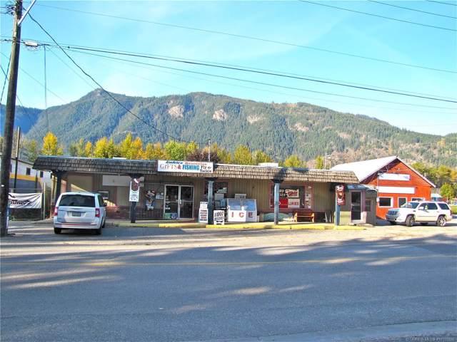 222 Finlayson Street,, Sicamous, BC V0E 2V0 (MLS #10192896) :: Walker Real Estate Group