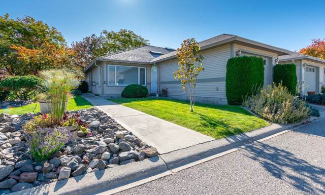 #41 111 Harbourfront Drive, NW, Salmon Arm, BC V1E 1A3 (MLS #10192898) :: Walker Real Estate Group