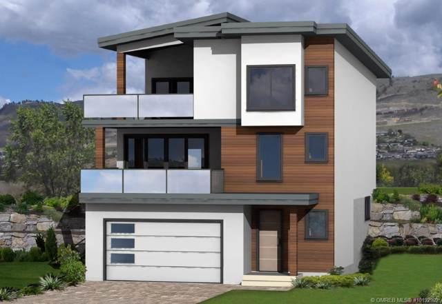 5086 Morrison Court,, Peachland, BC V0H 1X4 (MLS #10192902) :: Walker Real Estate Group