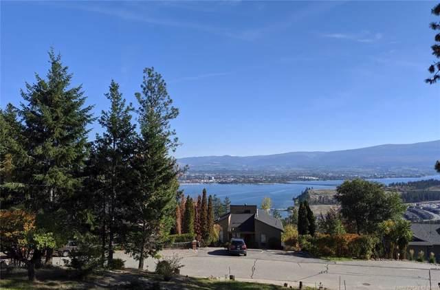 1364 Scott Crescent,, West Kelowna, BC V1Z 2P7 (MLS #10192907) :: Walker Real Estate Group