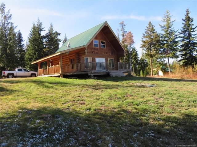 567 Bluenose Road,, Coldstream, BC V1B 3L9 (MLS #10192910) :: Walker Real Estate Group
