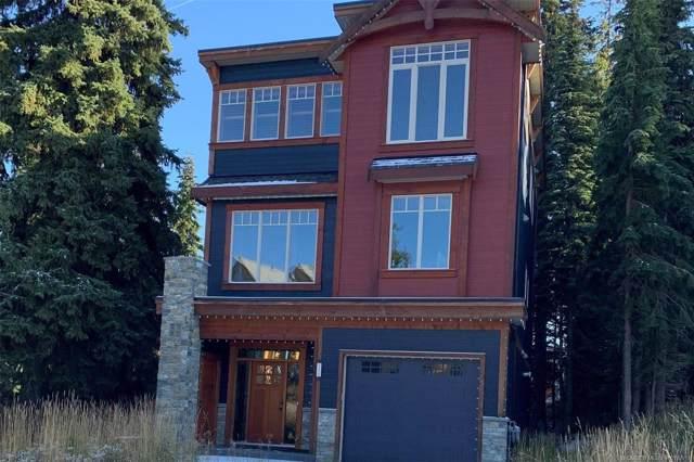375 Monashee Road,, Silver Star, BC V1B 3M1 (MLS #10192911) :: Walker Real Estate Group