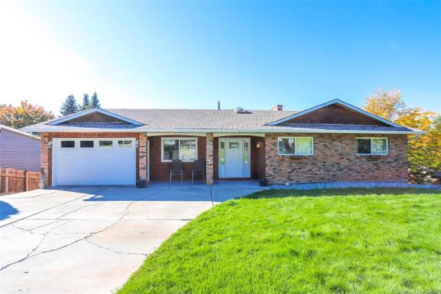 2610 Packers Road, SE, Kelowna, BC V1W 2W6 (MLS #10192914) :: Walker Real Estate Group