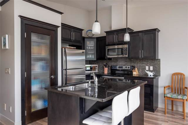 #40 225 Glen Park Drive,, Kelowna, BC V1V 2X5 (MLS #10192919) :: Walker Real Estate Group