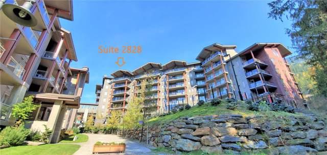 #2828 2950 Camozzi Road,, Revelstoke, BC V0E 2S0 (MLS #10192921) :: Walker Real Estate Group