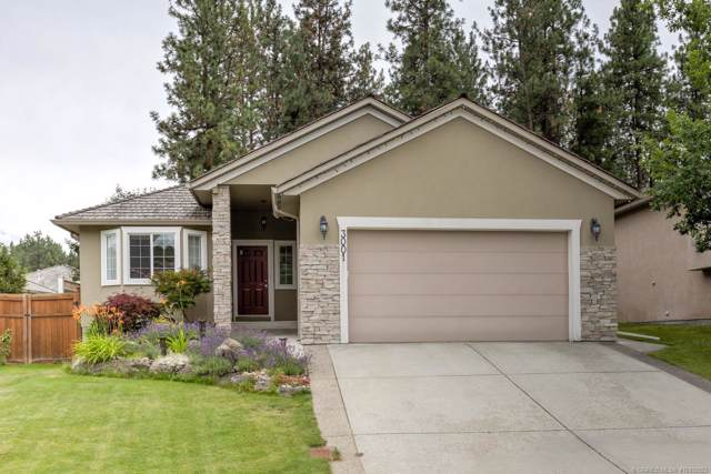 3001 Quail Crescent,, Kelowna, BC V1V 1Z8 (MLS #10192923) :: Walker Real Estate Group