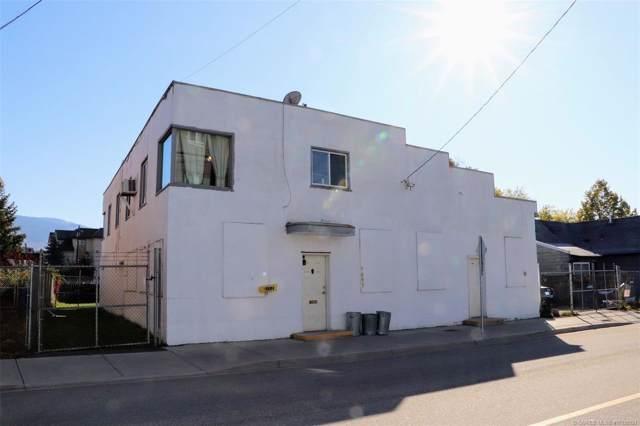 2607 35 Street,, Vernon, BC V1T 6B2 (MLS #10192924) :: Walker Real Estate Group