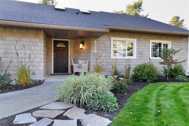 3898 Summerside Drive,, Kelowna, BC V1W 3Z6 (MLS #10192927) :: Walker Real Estate Group