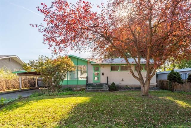 4216 26 Avenue,, Vernon, BC V1T 1R1 (MLS #10192929) :: Walker Real Estate Group