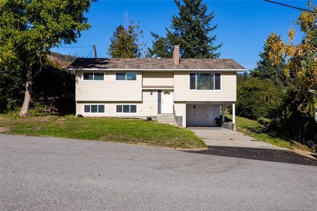 2832 Glenmount Court,, West Kelowna, BC V4T 1C9 (MLS #10192933) :: Walker Real Estate Group