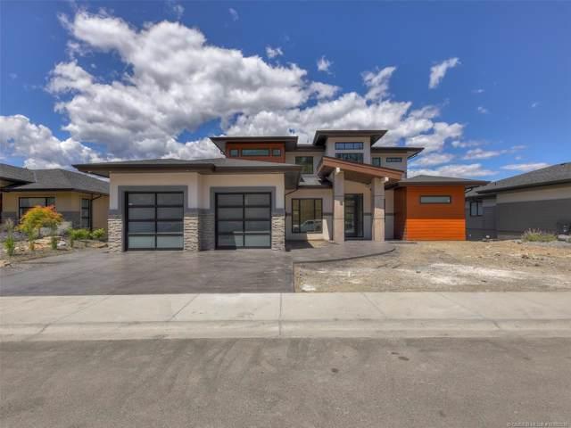 5564 Upper Mission Drive,, Kelowna, BC V1W 4L6 (MLS #10192936) :: Walker Real Estate Group