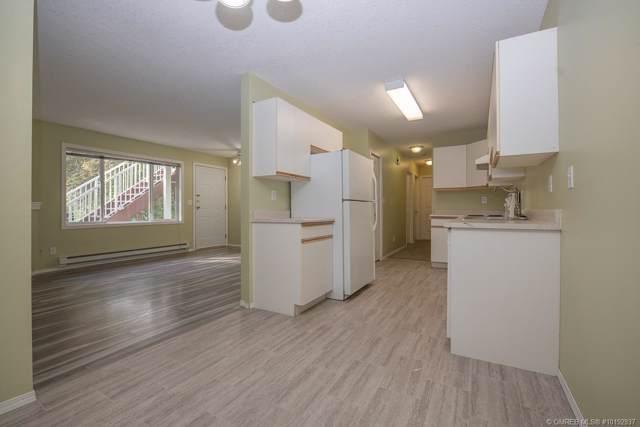 #104 3802 25 Avenue,, Vernon, BC V1T 1P3 (MLS #10192937) :: Walker Real Estate Group