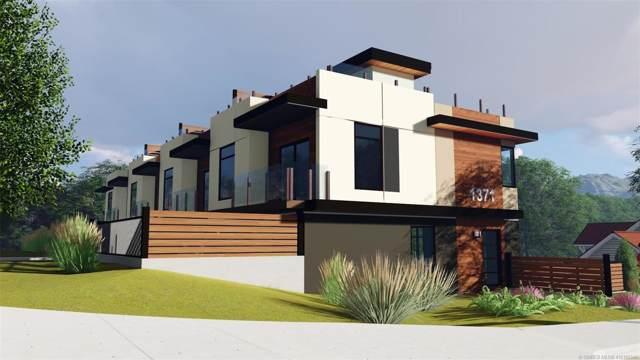 1371 Bernard Avenue,, Kelowna, BC V1Y 6R5 (MLS #10192946) :: Walker Real Estate Group