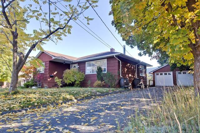 3003 20 Street,, Vernon, BC V1T 4C4 (MLS #10192951) :: Walker Real Estate Group