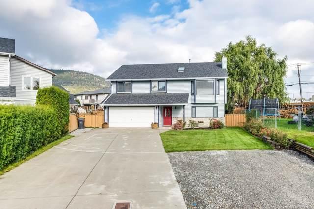218 Marigold Crescent,, Kelowna, BC V1V 1P4 (MLS #10192953) :: Walker Real Estate Group