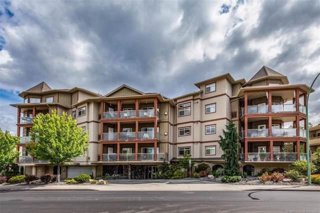 #103 1905 Pandosy Street,, Kelowna, BC V1Y 1R8 (MLS #10192954) :: Walker Real Estate Group