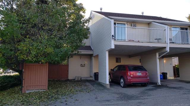 #110 5005 Heritage Drive,, Westmount, BC V1T 7V5 (MLS #10192961) :: Walker Real Estate Group