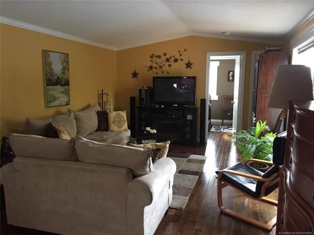#4 3206 Shannon Lake Road,, Westbank, BC V4T 1V4 (MLS #10192965) :: Walker Real Estate Group