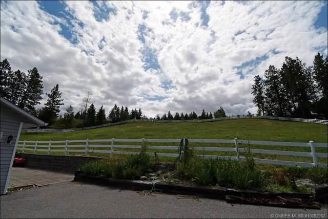 3665 Luxmoore Road,, Kelowna, BC V1W 4C7 (MLS #10192967) :: Walker Real Estate Group