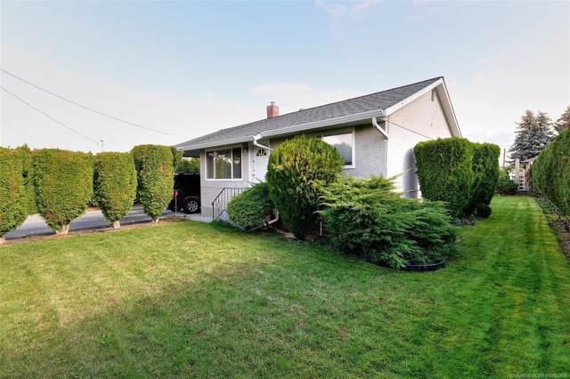 515 Mcdonald Road,, Rutland, BC V1X 3H3 (MLS #10192968) :: Walker Real Estate Group