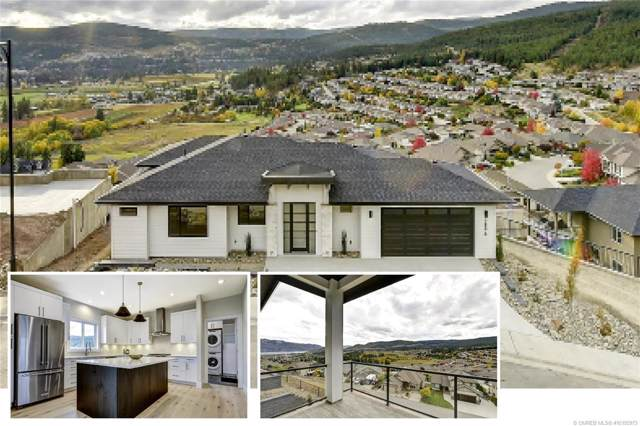 3004 Shaleview Drive,, West Kelowna, BC V4T 3L6 (MLS #10192973) :: Walker Real Estate Group
