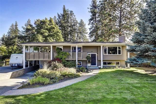 3017 Mcbain Road,, West Kelowna, BC V4T 1W6 (MLS #10192979) :: Walker Real Estate Group