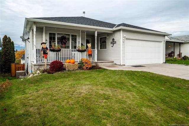 #33 6100 Old Vernon Road,, Kelowna, BC V1X 7T8 (MLS #10192984) :: Walker Real Estate Group