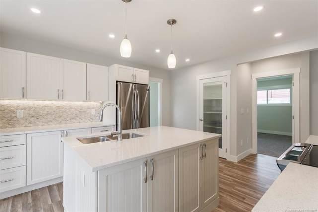5308 Buchanan Road,, Peachland, BC V0H 1X1 (MLS #10192991) :: Walker Real Estate Group