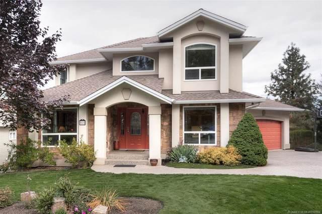 868 Steele Road,, Kelowna, BC V1W 4X1 (MLS #10192994) :: Walker Real Estate Group