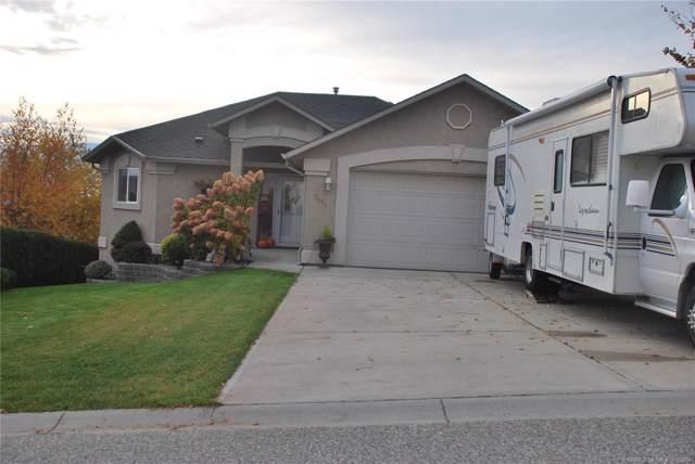 3649 Walnut Glen Drive,, West Kelowna, BC V4T 2R7 (MLS #10193004) :: Walker Real Estate Group