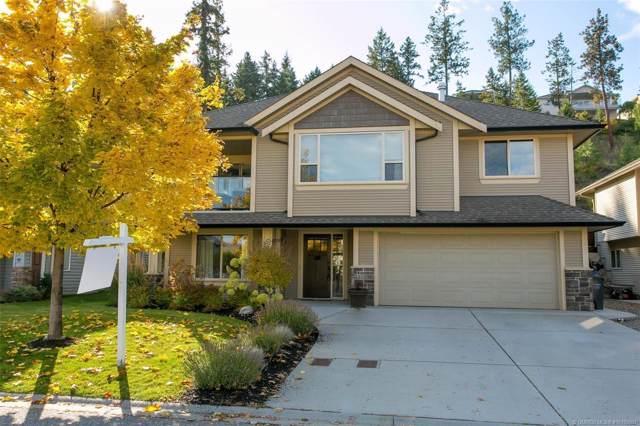5015 Windsong Crescent,, Kelowna, BC V1W 5C4 (MLS #10193007) :: Walker Real Estate Group