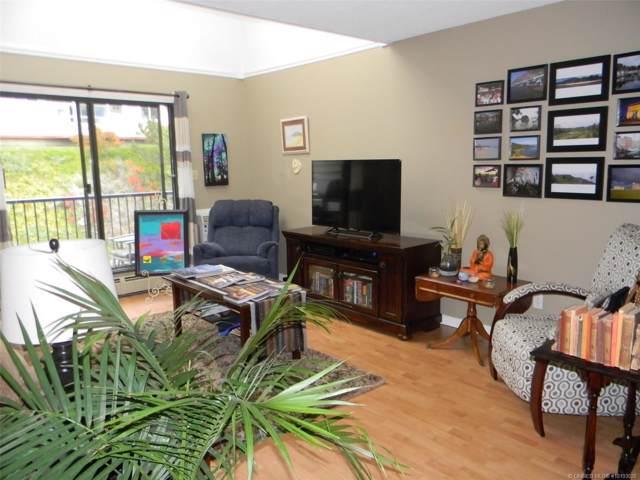 #521 3901 32 Avenue,, Vernon, BC V1T 8M3 (MLS #10193020) :: Walker Real Estate Group