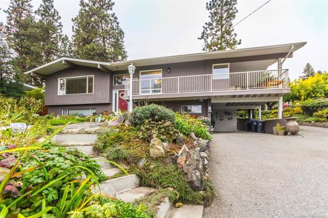 36 Bello Road,, Kelowna, BC V1V 1C1 (MLS #10193024) :: Walker Real Estate Group