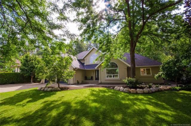 2635 O'reilly Road,, Kelowna, BC V1W 2X9 (MLS #10193025) :: Walker Real Estate Group