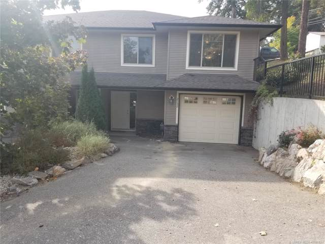 #B 2132 Miller Street,, Lumby, BC V0E 2G0 (MLS #10193029) :: Walker Real Estate Group
