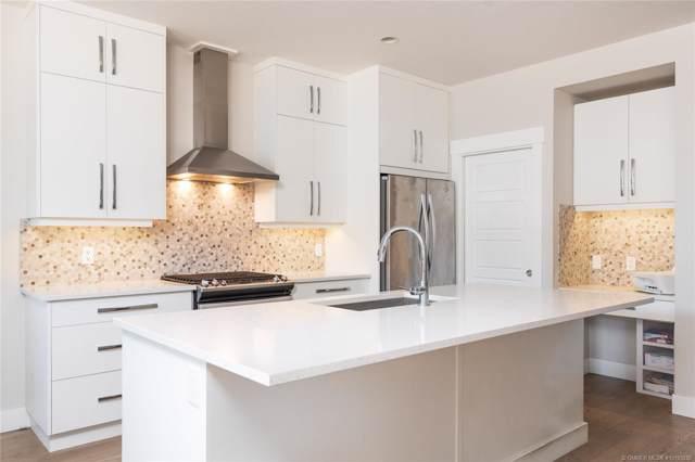 1280 Glenmore Drive,, Kelowna, BC V1Y 4P3 (MLS #10193030) :: Walker Real Estate Group