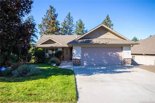 5210 Cobble Court,, Kelowna, BC V1W 4Y8 (MLS #10193032) :: Walker Real Estate Group