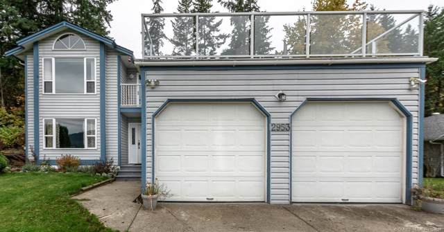 2953 Birch Lane,, Blind Bay, BC V0E 1H2 (MLS #10193037) :: Walker Real Estate Group