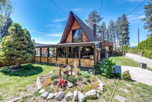 4502 Sallows Road,, Kelowna, BC V1W 4C2 (MLS #10193039) :: Walker Real Estate Group