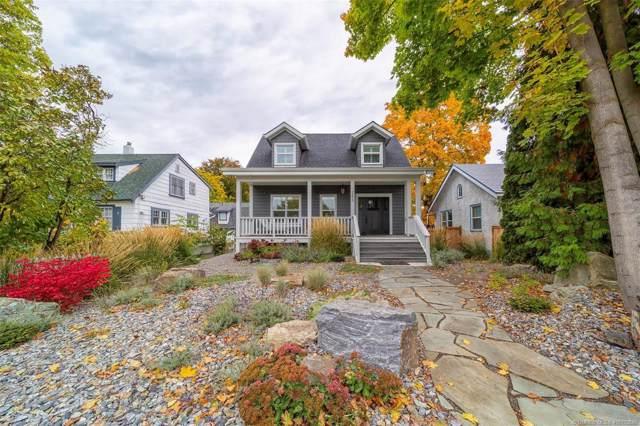 268 Lake Avenue,, Kelowna, BC V1Y 5W7 (MLS #10193040) :: Walker Real Estate Group