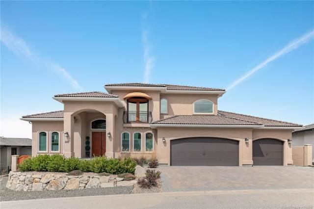 882 Clarance Avenue,, Kelowna, BC V1W 5H4 (MLS #10193046) :: Walker Real Estate Group