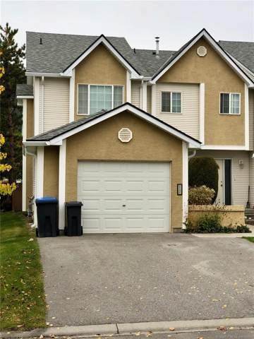 #112 160 Celano Crescent,, Kelowna, BC V1V 1X9 (MLS #10193050) :: Walker Real Estate Group