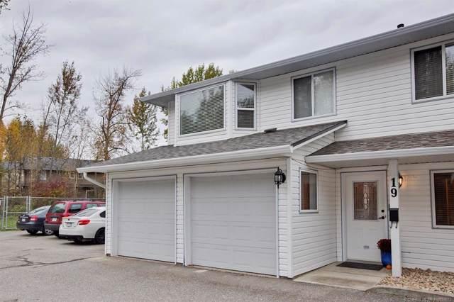 #19 1801 53 Avenue,, Vernon, BC V1T 4E7 (MLS #10193072) :: Walker Real Estate Group
