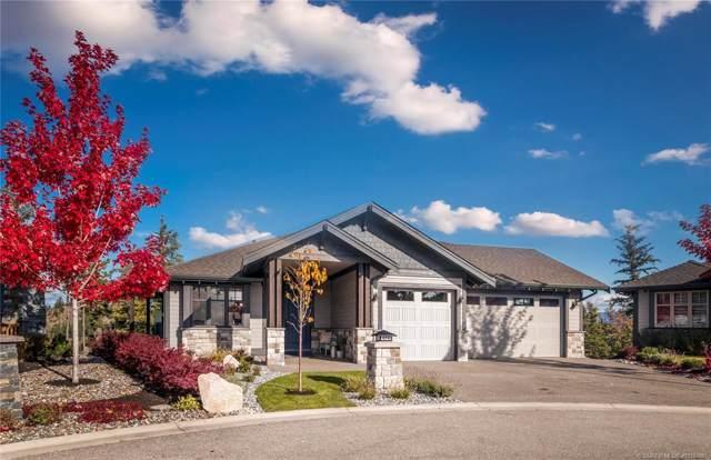 474 Longspoon Place,, Vernon, BC V1H 2K2 (MLS #10193083) :: Walker Real Estate Group