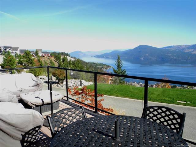 #388A 6912 Terazona Drive,, Fintry, BC V1Z 3R8 (MLS #10193089) :: Walker Real Estate Group