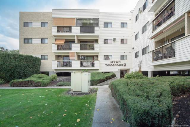 #108 3701 27 Avenue,, Vernon, BC V1T 1S5 (MLS #10193093) :: Walker Real Estate Group