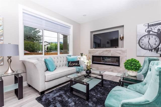1269 Ethel Street,, Kelowna, BC V1Y 2W8 (MLS #10193097) :: Walker Real Estate Group
