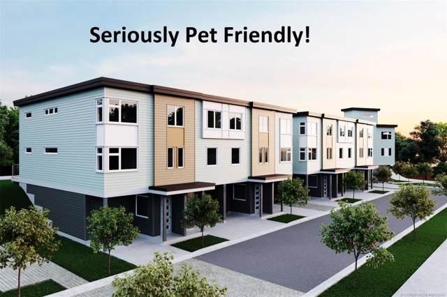 #5 3405 16 Avenue,, Vernon, BC V1T 5Z1 (MLS #10193103) :: Walker Real Estate Group